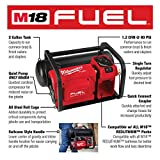 Milwaukee 2840-20 M18 Fuel 2 Gallon Compact Quiet