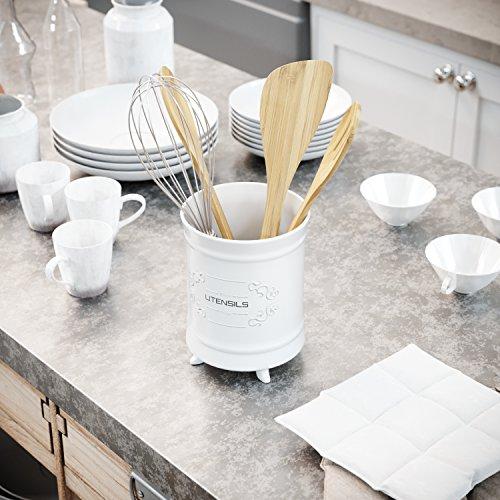 Buy ceramic utensils holder