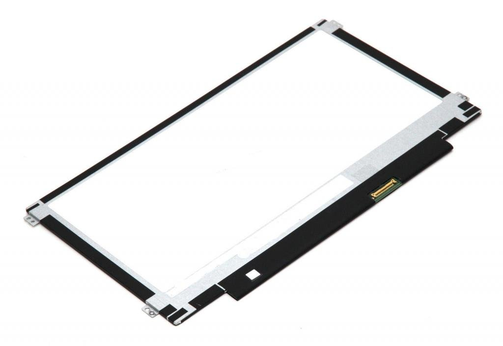 11.6'' LCD Screen for Dell Chromebook 11 CB1C13 P22T Acer C720 C720P, Lenovo N21/11e, HP G3/G4, Asus C200M, Samsung XE500C12, CTL NL6 30 PIN Side Brackets LED by VIVO (Image #6)