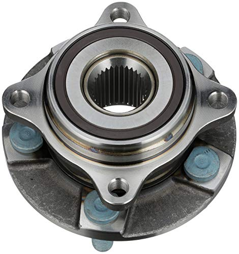 Price comparison product image NSK 71BWKH01D Wheel Bearing and Hub Assembly