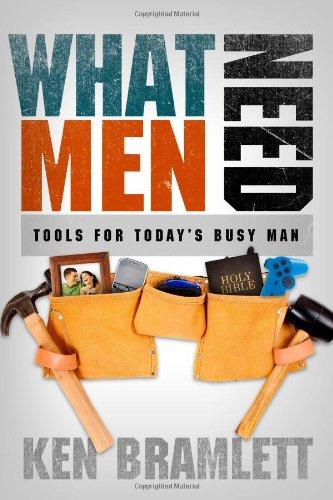 Download What Men Need ebook