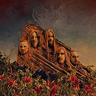 Garden of the Titans (Opeth Live at Red Rocks Amphitheatre) [2 LP]