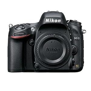 Nikon D610 FX-format Digital SLR
