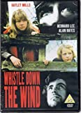 Whistle Down the Wind [Region 2] by Hayley Mills