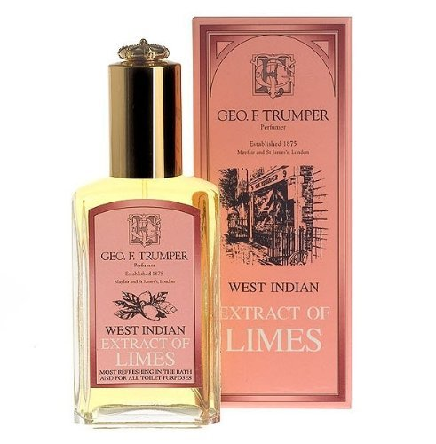 (Geo F. Trumper's Extract of Limes Cologne)
