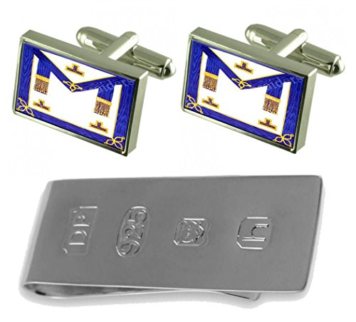 Regalia Cufflinks amp; Provincial Apron Money Distric Masonic James Craft Clip Bond gwxCXqRSt5