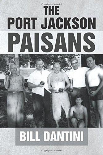 Download The Port Jackson Paisans PDF
