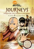 Journeys Through the Earth Kingdom (Turtleback School & Library Binding Edition) (Avatar: The Last Airbender (Unnumbered Pb))
