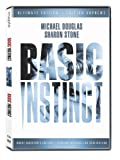 Basic Instinct (Ultimate Edition - French/English Version) [DVD] (2007)