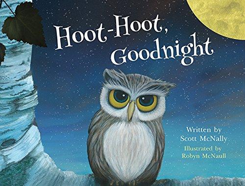 Hoot-Hoot, Goodnight ebook