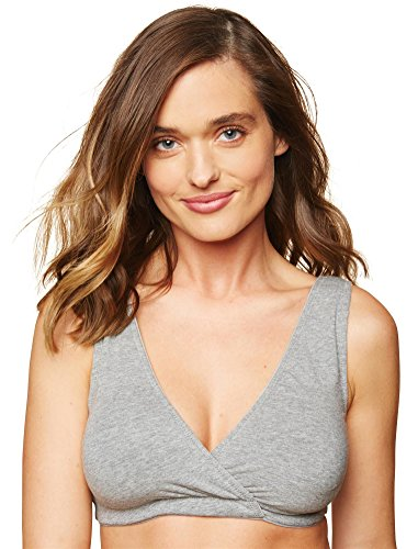 Motherhood Wrap Nursing Sleep Bra