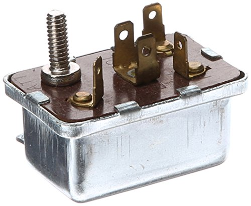Standard Motor Products SR111T Relay