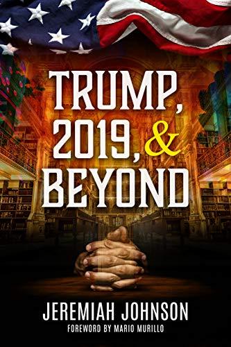 Amazon com: Trump, 2019, and Beyond (9781793254801