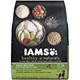 IAMS Healthy Naturals Adult Chicken and Barley Recipe Dry Dog Food 23.2 Pounds