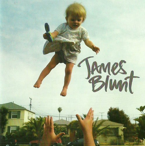incl. Heart of Gold (CD Album James Blunt, 12 Tracks)