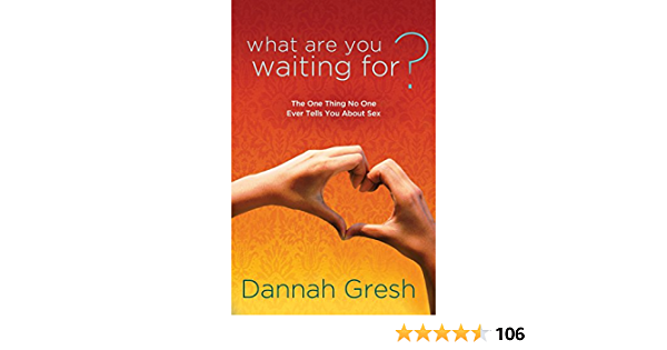 What are you Waiting For?: The One Thing No One Ever Tells ...