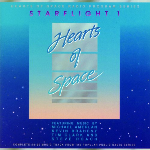 Hearts of Space Radio Program ...