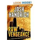 Raw Vengeance (The Rich Fordham Series Book 1)