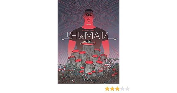 Lhumain - tome 0 - Lhumain: Amazon.es: Agrimbau Diego, Varela Lucas: Libros en idiomas extranjeros
