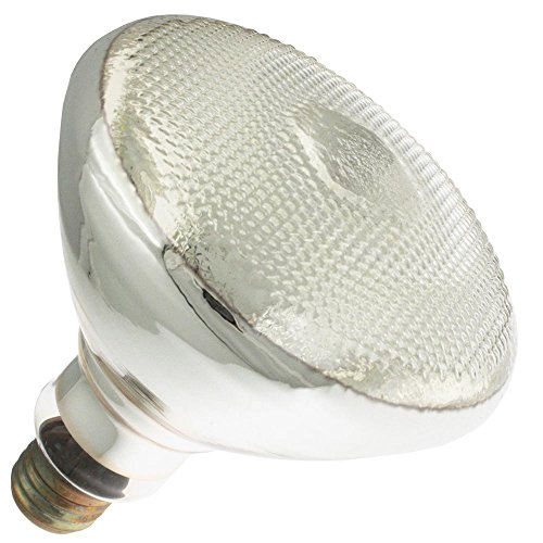 Industrial Performance 68BR38KF 130V, 68 Watt, BR38, Medium Screw (E26) Base Light Bulb (1 Bulb)