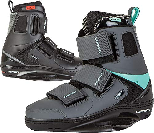 O'Brien GTX Wakeboard Bindings Mens