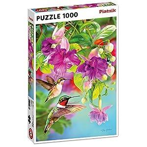 Piatnik 138862 Cm Colibr Puzzle Da Pezzi