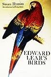 Edward Lear's Birds