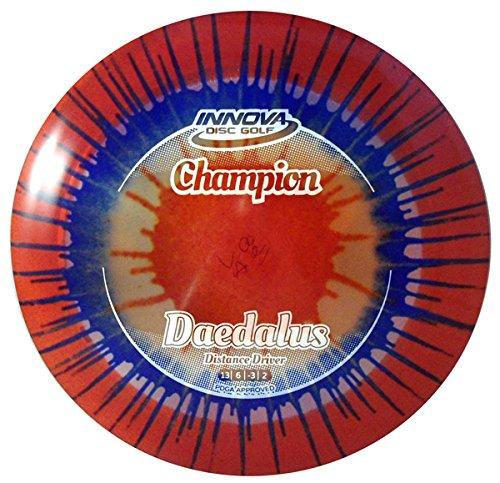 2019年春の Innova Colors i-dyed Assorted Champion Daedalus ( Assorted Colors B00WRNX2NA &デザイン) 165-170 grams B00WRNX2NA, ABEAM WEB STORE:cf81874f --- irlandskayaliteratura.org
