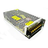 DODOLIGHTNESS 12V 15A 180W DC Switch Power Supply Driver For LED Strip Light