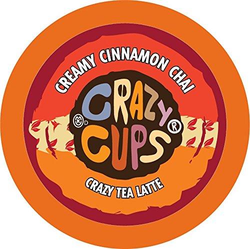 Crazy Cups Keurig Brewers Cinnamon