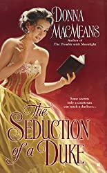 The Seduction of a Duke (Berkley Sensation)