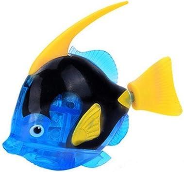 Elektronische LED Fisch Schwimmer
