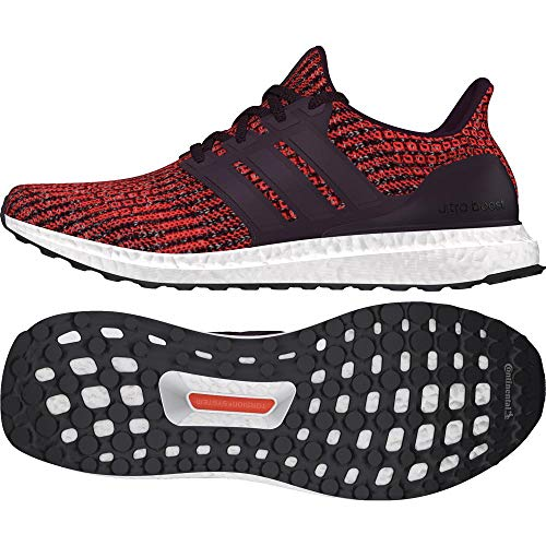000 rojnob Adidas Ss18 Rojo Para rojnob Zapatillas Correr Ultraboost negbas UYwqRPz