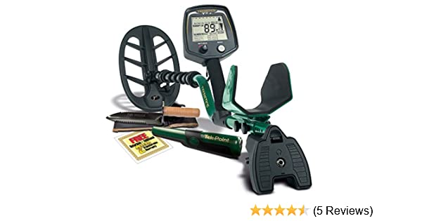 Amazon.com : Teknetics T2+ Introductory Bundle Package : Garden & Outdoor
