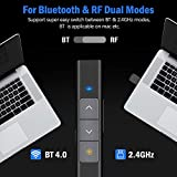 DinoFire for Bluetooth Presentation Remote RF