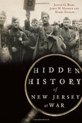 Hidden History of New Jersey at War