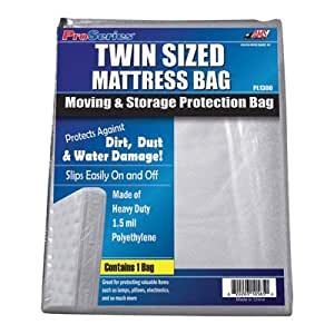 Twin Bed Moving Bag