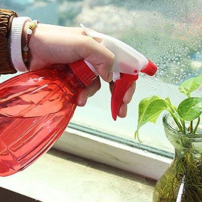 ypypiaol Hogar Pequeña Botella De Spray De Mano Rociador De ...