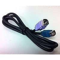 ALPINE INA-W900BT KCE-250BT KCE-400BT OEM GENUINE BLUETOOTH CABLE
