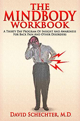 The MindBody Workbook: a thirty day program of insight and understanding for people with back pain and other disorders (Acupuncture Health Balls)