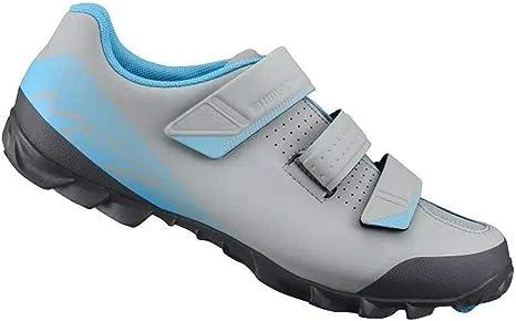 SHIMANO SHME2PG440SG00 - Zapatillas Ciclismo, 44, Azul, Hombre ...