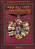 Bill Gaither Presents Homecoming Souvenir Songbook, Volume II (Collectors Edition)