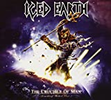 Iced earth: The Crucible of Man (Something Wicked Part II) (Audio CD)