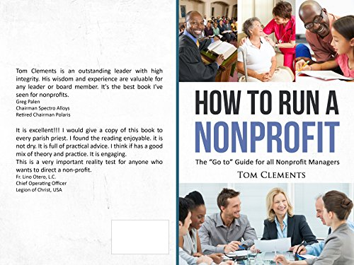 How to Run a Nonprofit: The Go-to Guide for all Nonprofit Managers