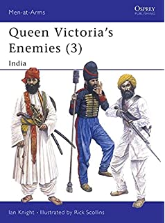 Armies of the East India Company 1750 - 1850 (2009)
