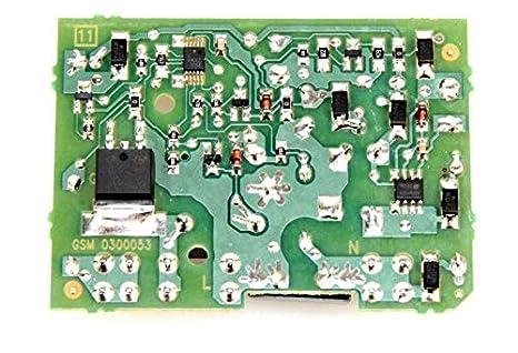 Rowenta - Tarjeta electrónica - rs-rt3117: Amazon.es ...