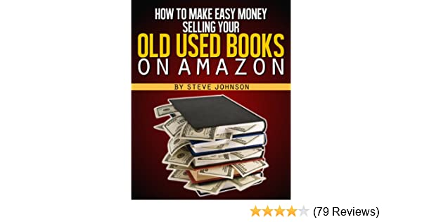amazon sell your books