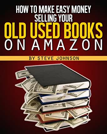 How do used book stores make money