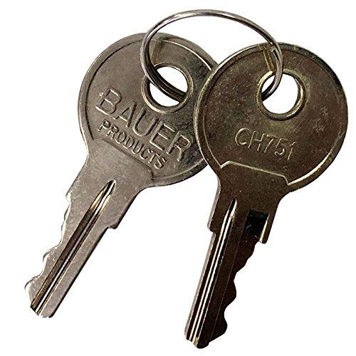 camper keys - 6