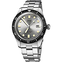 Oris Divers Sixty-Five Mens Watch 73377204051MB